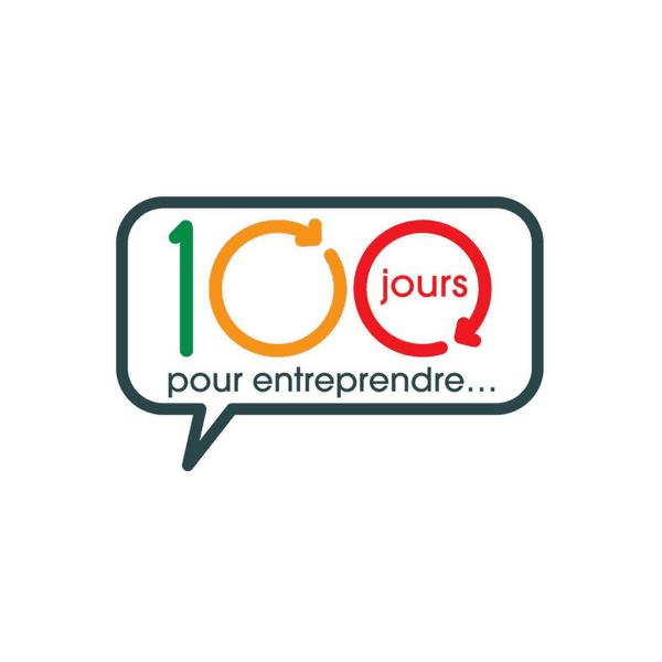 100 jours pour entreprendre a aidé Getasound dans son développement.