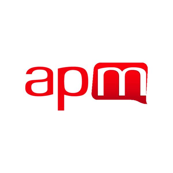 Getasound est soutenu et formé par le réseau APM