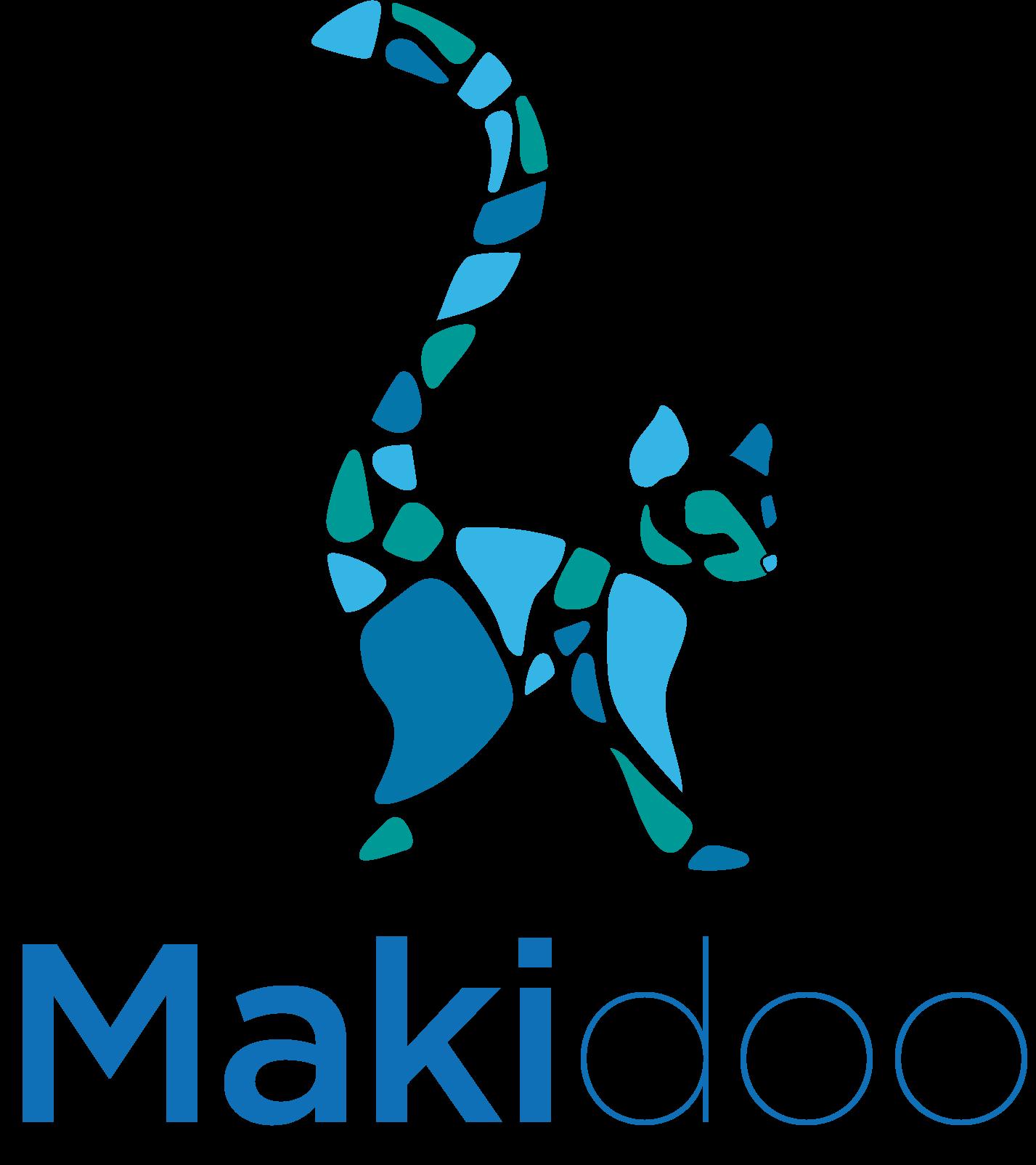 Getasound à trouvé des musiques qui servent à l'habillage sonore des vidéos générées par Makidoo