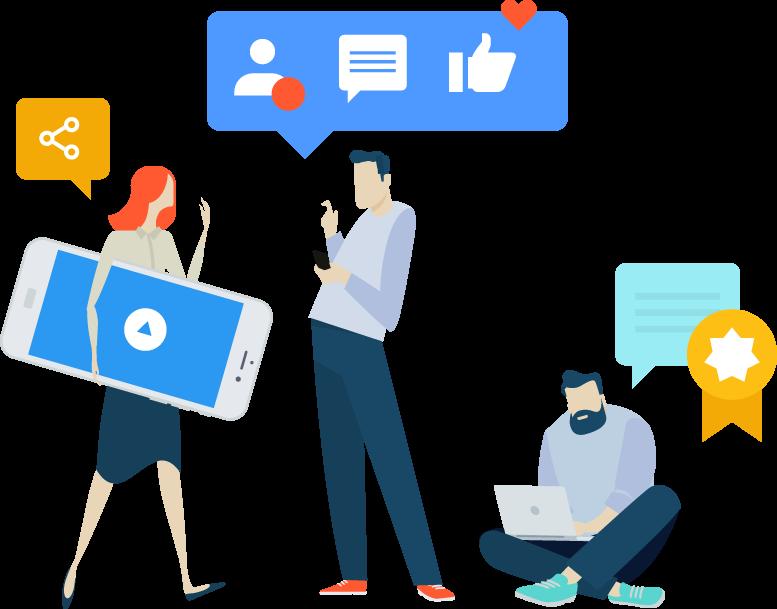Vous souhaitez parler de Getsound ? Vous trouverez ici tous les éléments nécessaires pour comprendre l'histoire, la vision et les valeurs de cette startup bordelaise.