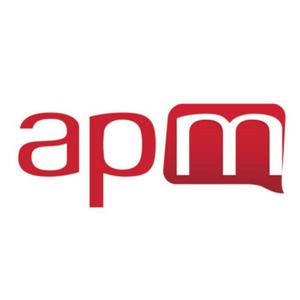 Getasound a réalisé la musique d'attente pour l'APM.