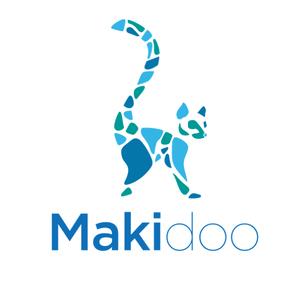 Nous avons fourni l'application Makidoo en musique libre de droits pour l'habillage musical des vidéos.