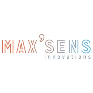 Max'sens innovations a fait confiance à Getasound pour habiller sa vidéo d'une voix-off