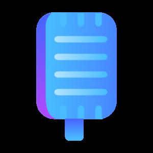 Getasound propose la création de la voix off de votre marque !
