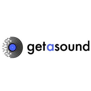 Création de l'identité sonore de l'entreprise Getasound.