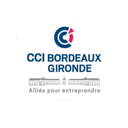 Logo CCI Gironde