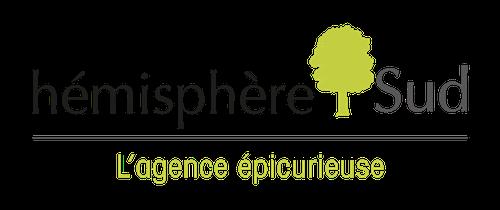 logo hémisphère sud