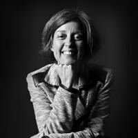Marina Bellouin-Volant est venue vers Getasound pour produire l'habillage podcast de la série Les Fables de Paulette