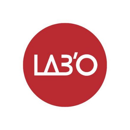 Logo du Lab'O